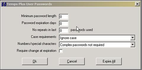 TempsPlus Staffing Software