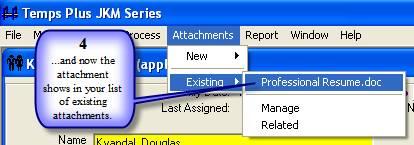 Bridgware Software Info2