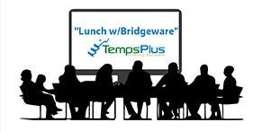 Lunch with Bridgeware