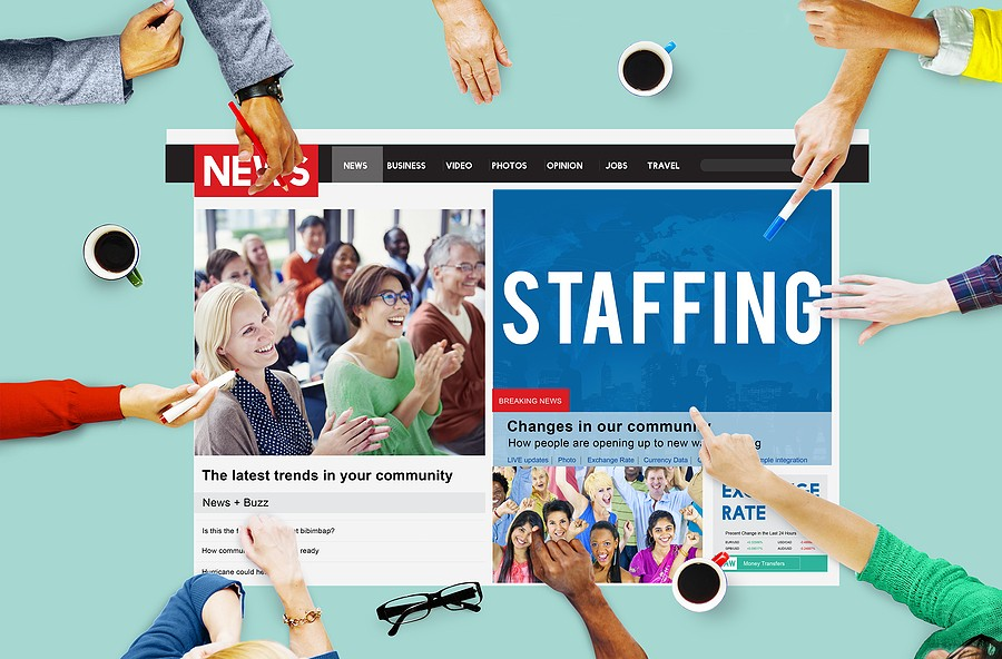 Six Important Staffing Agency Trends for 2021