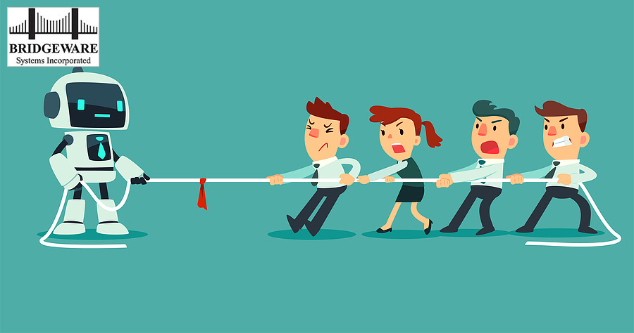 Automation and Staffing Agency Job Risks