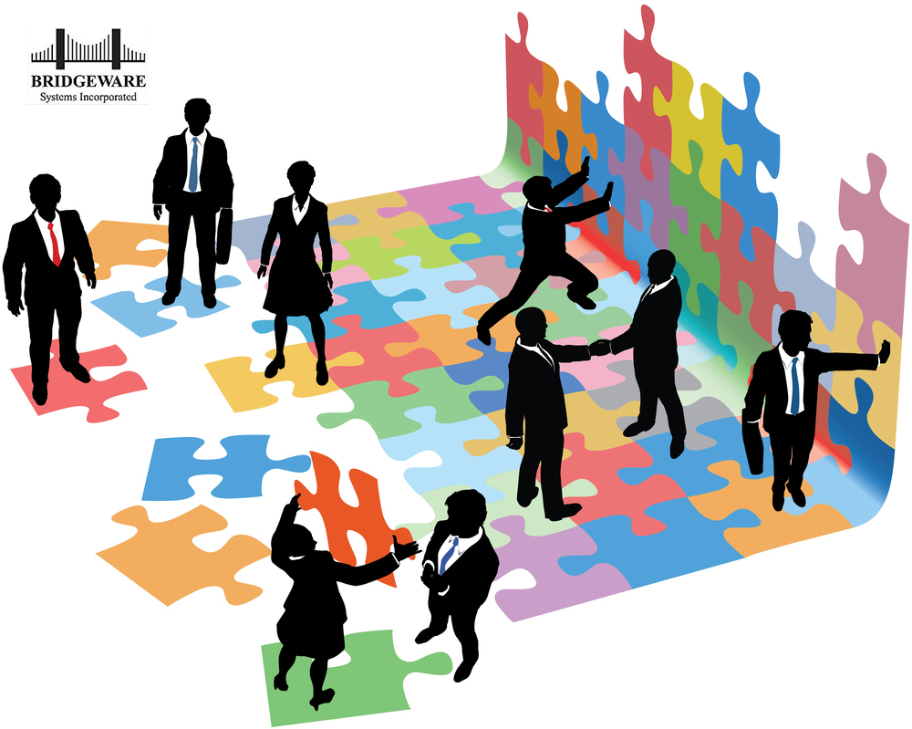 Collaboration and Convergence in the Staffing Industry